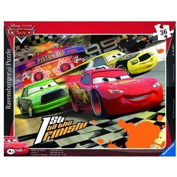 Ravensburger Cars (06395)