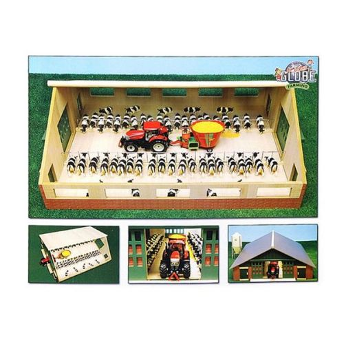 Globe Farma dřevěná  73x60x26 cm cena od 0,00 €