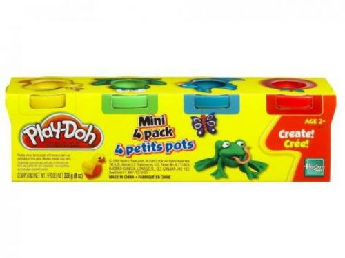 Hasbro Play-Doh Play-Doh mini