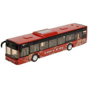 Siku Super Městský autobus MAN