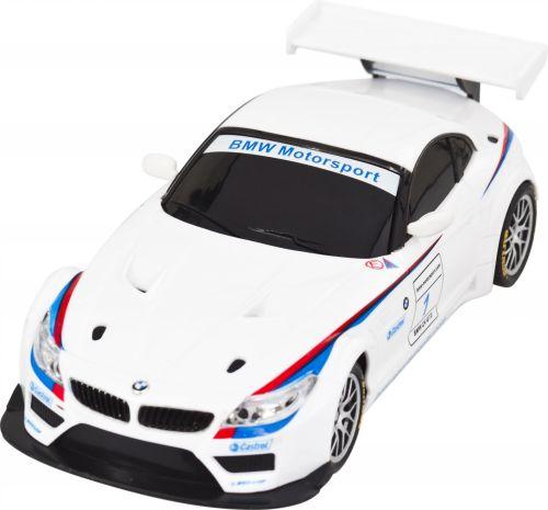 OEM R/C model BMW Z4 M COUPÉ 1:24 cena od 0,00 €