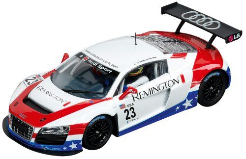 Carrera Evolution 27365 Audi R8 GT LMS United Autosports No.23