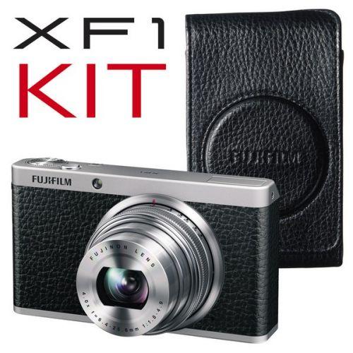 Fujifilm FinePix XF1 cena od 438,60 €