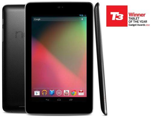 Google Nexus 7 16 GB