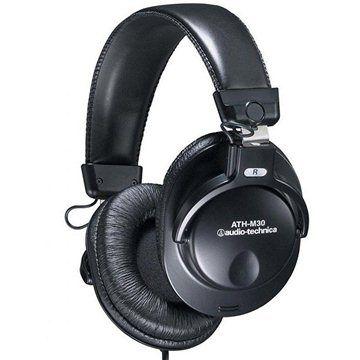 audio-technica ATH-M30 cena od 0,00 €