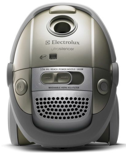 Electrolux Ultra Silencer ZUS 3388