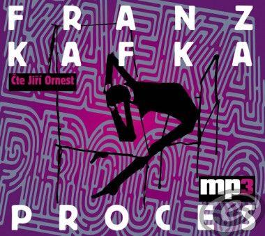 Franz Kavka - Proces