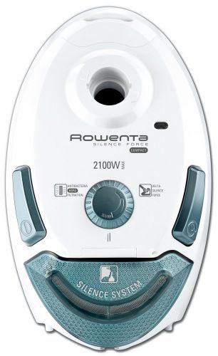 ROWENTA RO 442721 SilenceForce Compact cena od 0,00 €
