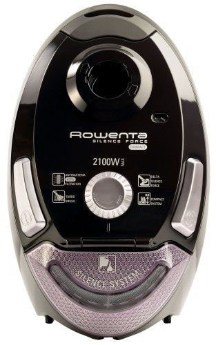 ROWENTA RO 444921 SilenceForce Compact cena od 0,00 €