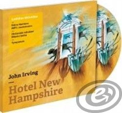 John Irving - Hotel New Hampshire