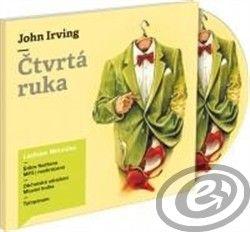 John Irving - čtvrtá ruka cena od 14,10 €