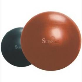 MASTER Gymnastický míč SUPER BALL průměr 75 cm