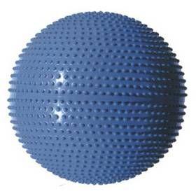 MASTER Masážní gymnastický míč průměr 75 cm