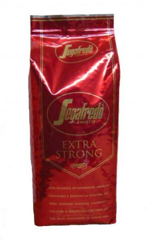 Segafredo Extra Strong 1 kg