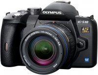 Olympus E 510 Kit