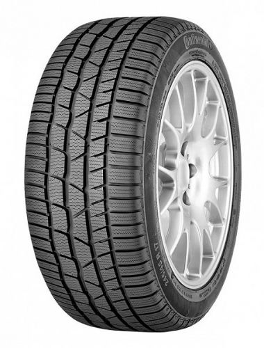 CONTINENTAL WINTERCONTACT TS 830P 235/55 R18 104H