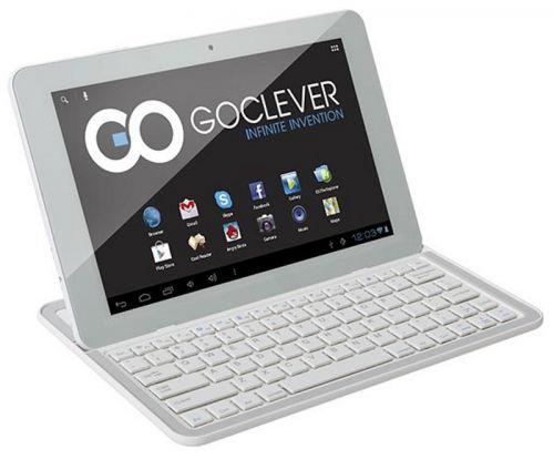 GoClever TAB R105BK 10.1 8 GB cena od 0,00 €