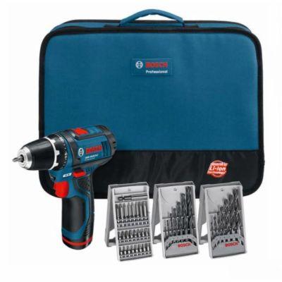 Bosch GSR10,8-2-LI cena od 0,00 €