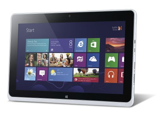 ACER ICONIA TAB W511-27602G06iss 64 GB