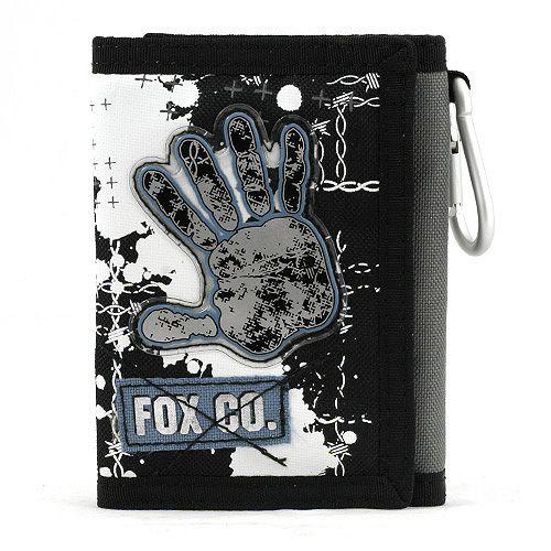 Cool Peněženka Fox Co