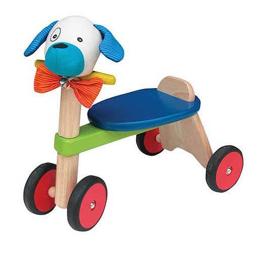I am Toy Odstrkovadlo pejsek