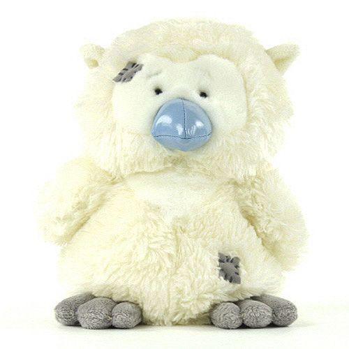 My Blue Nose Friends sova Wise 18 cm