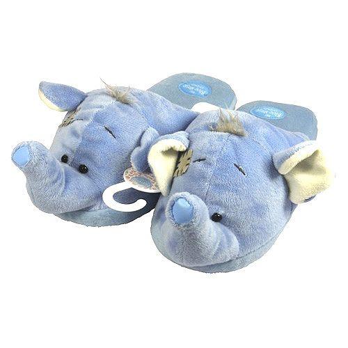 My Blue Nose Friends Bačkory slůně Toots