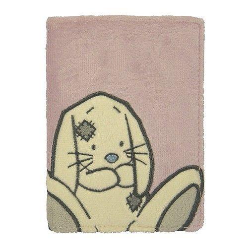 My Blue Nose Friends Pouzdro na doklady králíček Blossom cena od 4,31 €