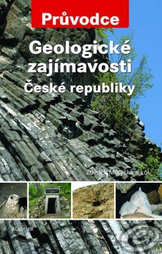 Academia Geologické zajímavosti České republiky cena od 0,00 €