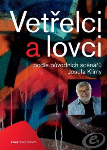 Česká televize Vetřelci a lovci cena od 0,00 €
