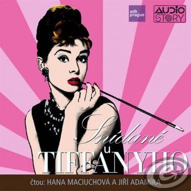 Audiostory Snídaně u Tiffanyho cena od 0,00 €