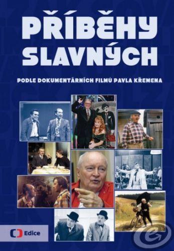 Česká televize Příběhy slavných cena od 8,59 €