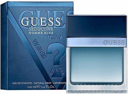 Guess Seductive Blue 100ml