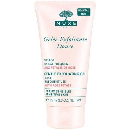 Nuxe Jemný exfoliační gel Gelée Exfoliante Douce (Gentle Exfoliating Gel) 75 ml
