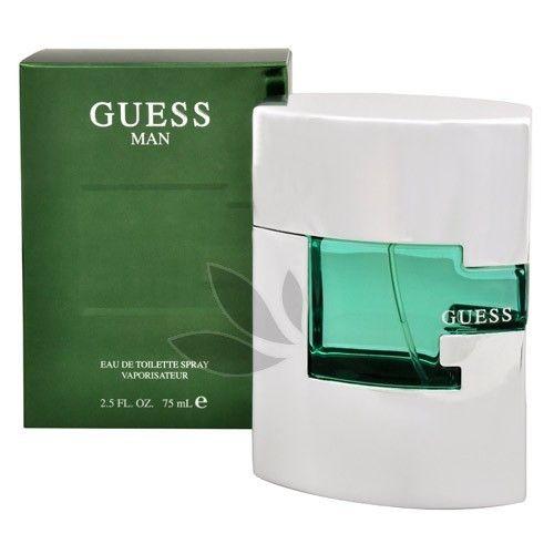 Guess Guess Men - toaletní voda s rozprašovačem 50 ml