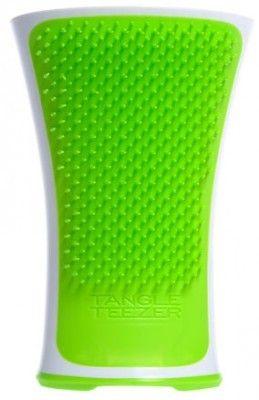Tangle Teezer Profesionální kartáč na mokré vlasy AQUA Splash Green Marine