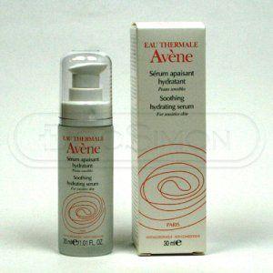 Avene Skin Care hydratační a vyživující sérum pro citlivou pleť (Soothing Hydrating Serum) 30 ml cena od 0,00 €