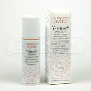 Avene Ysthéal+ emulze (Anti-Wrinkle Emulsion) 30 ml cena od 0,00 €