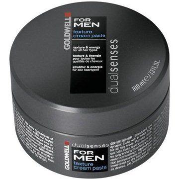 Goldwell Dualsenses for Men modelovací pasta pro všechny typy vlasů (Texture Cream Paste) 100 ml cena od 0,00 €