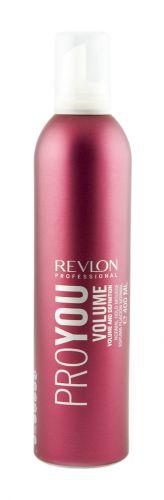 Revlon Professional Pro You Volume pěnové tužidlo pro normální zpevnění (Normal Hold Mousse) 400 ml cena od 8,80 €