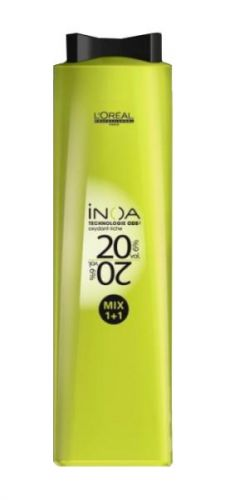 L´Oréal Professionnel Inoa ODS2 aktivační emulze (Oxydant Riche 20 vol. 6 %) 1000 ml