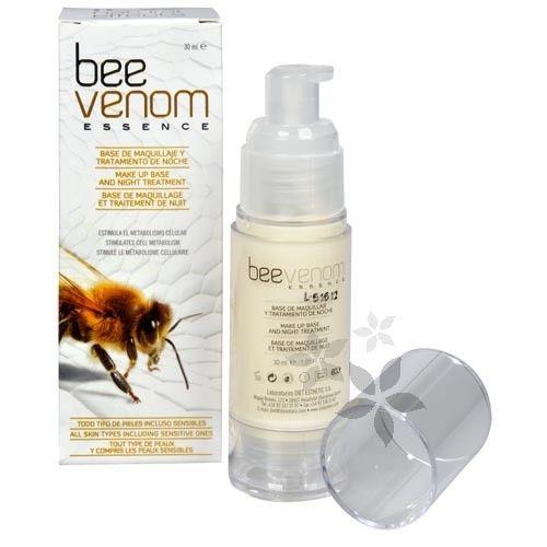 Diet Esthetic Essence pleťové sérum pro všechny typy pleti včetně citlivé (Bee Venom Make Up Base and Night Treatment) 30 ml