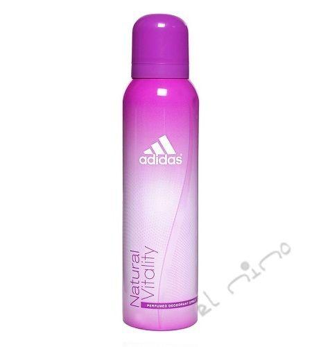 Adidas Natural Vitality (New) 150 ml deodorant s rozprašovačem