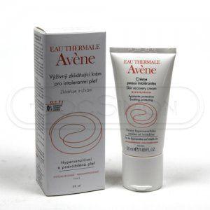 Avene Skin Care pleťový krém pro intolerantní pleť (Skin Recovery Cream - Riche) 50 ml cena od 19,20 €