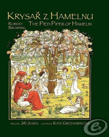 Romeo Krysař z Hamelnu / The Pied Piper of Hamelin cena od 8,82 €