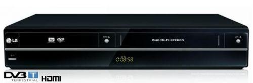 LG RCT 699 H