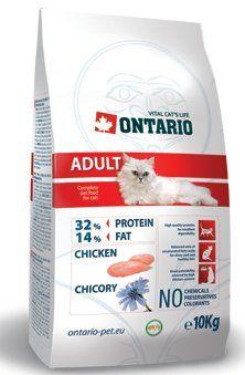 Ontario Adult Chicken 10 kg