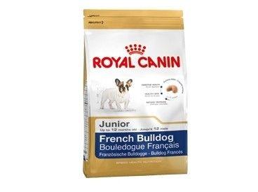 ROYAL CANIN French Bulldog 30 Junior 3 kg
