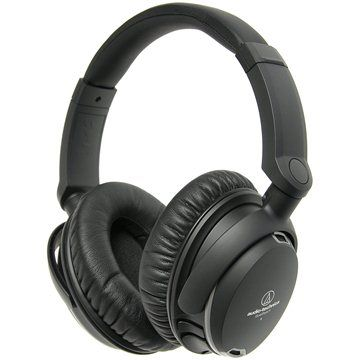 Audio-technica ATH-ANC9 cena od 0,00 €
