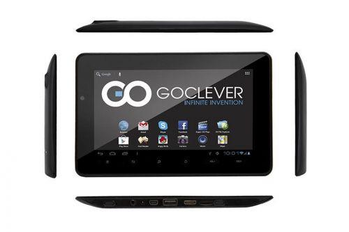 GOCLEVER TAB R76.1 4 GB cena od 0,00 €
